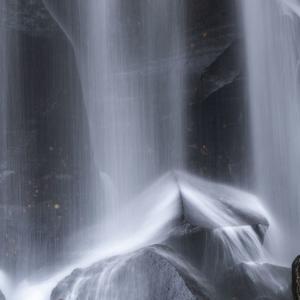 小野川不動滝 その2