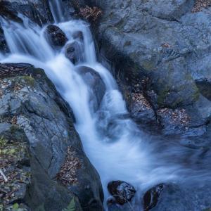 桐生川徘徊その3 千代の滝
