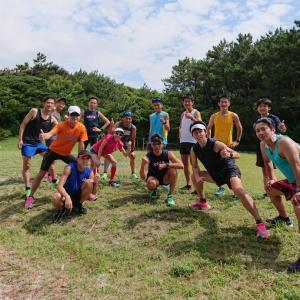 3ヶ月ぶりの練習会&全日本マラソンランキング