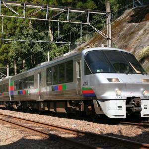 日豊本線から撤退
