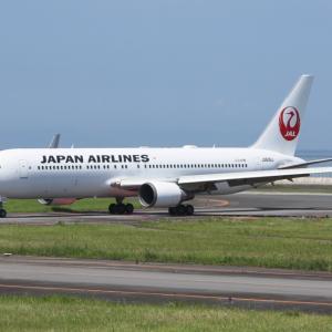 JAL JA606J