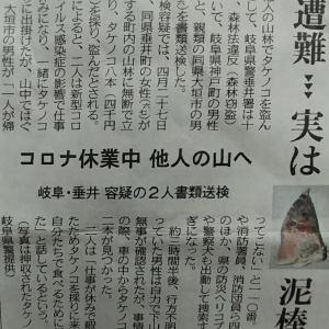 """""""タケノコ"""""""