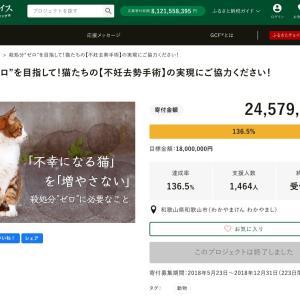 和歌山市が動物愛護を騙った詐欺