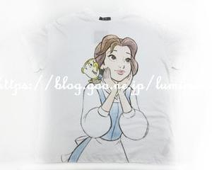 ベル&チップ Tシャツ