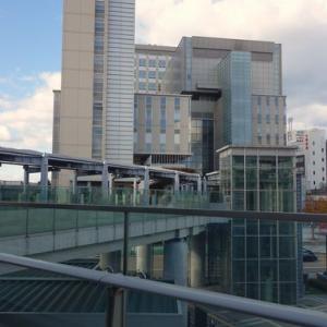 あいの風プロムナード~新湊大橋を歩く