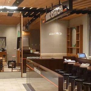 リニューアルオープン直前の金沢百番街~完成間近のクロスゲート