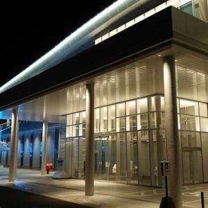 開設 金沢港クルーズターミナル~開放感抜群、海の食堂BAY ARCE