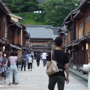 金澤パフェむらはた~金沢駅で甘味三昧