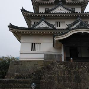 愛媛の3名城