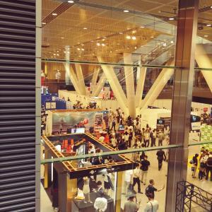 JBC(ジャパン・ブロックチェーン・カンファレンス)現場の空気を吸ってきました。