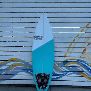 T-street surfboards