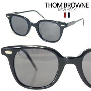 ★おすすめアイウェア トムブラウン THOM BROWNE!★