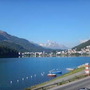 2018 スイス旅行記 その4(アルブラ線~サースフェー~ツェルマット)