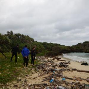 2018 沖縄・西表島旅行記(四日目・荒波の中のシュノーケル)