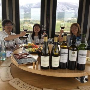 スペインワイン研修 4日目 2019.9.13 リベラ・デル・デュエロ&リオハ