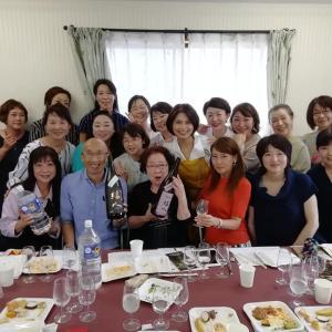 Vol.28日本酒女子部  チーズと日本酒のマリアージュを検証しよう 2019.9.22
