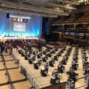 全国競技大会 in 静岡 パート2
