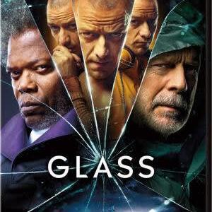 映画 『ミスター・ガラス』