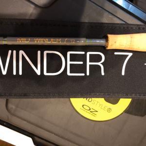 ミッドワインダー7 実戦投入