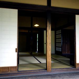 江戸東京たてもの園 農家 (9月13日 寫壇太陽撮影会)
