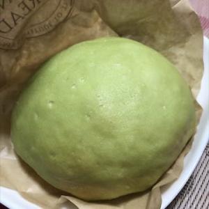 お土産のメロンパン