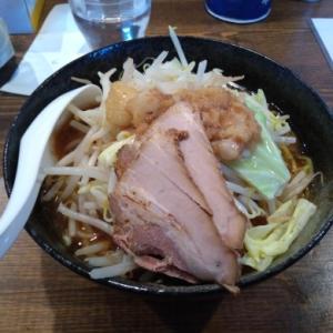 タベグロ (74) 二郎という名で細麺で