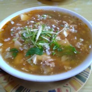 タベグロ (85) 汁なしマーボー麺は二度味わう