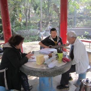 NO.4680 台湾人の日常生活(2)