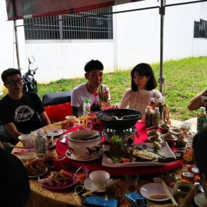 NO.4706 台湾の酒なし結婚披露宴(7)