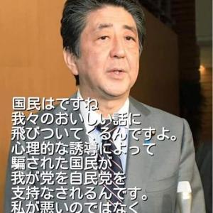 NO.4860 日本の民主主義の危機「マスコミ」(16)