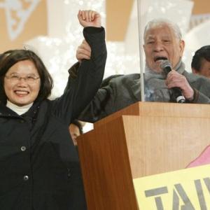 NO.4868 間話・台湾・李登輝の死を悼む