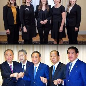 NO.4914 アベ政権の退陣を歓迎・安倍三代(16)