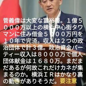 NO.4920 スガ政権の正体を暴く(4)