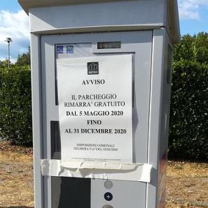 イタリア観光客対策