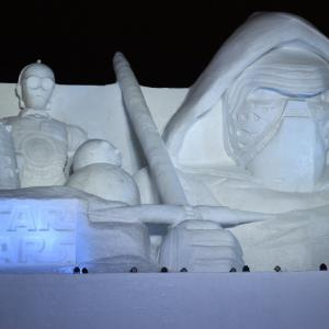 第70回さっぽろ雪まつりで作る雪像は…