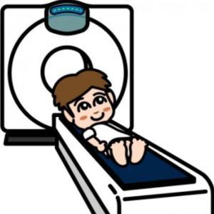 CT検査(前立腺がん)