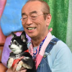志村けんさん…たくさんの笑いをありがとう