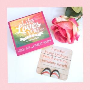 【愛は奇跡の治療法】今日のあなたの「Loveカード」