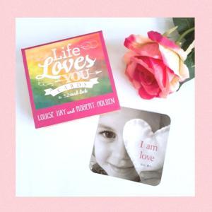 ②【愛は奇跡の治療法】今日のあなたの「Loveカード」