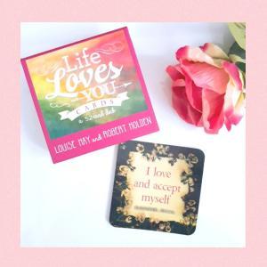 ⑤【愛は奇跡の治療法】今日のあなたの「Loveカード」
