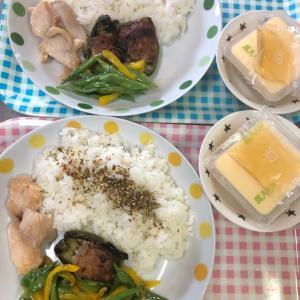 鶏モモ肉の生姜三五八漬け