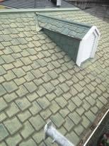 高砂市 K様邸 屋根塗装