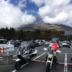 好きです‼️ 富士山スカイライン