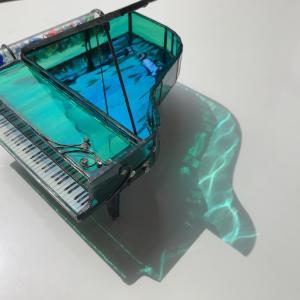 海色のピアノ