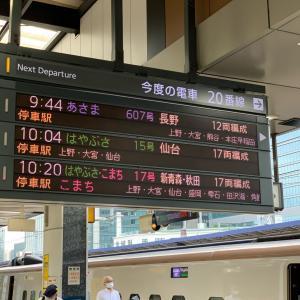 5割@北陸新幹線