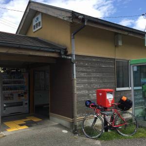 四国遍路自転車旅(3-1) 徳島乗り継ぎキャンプツアー