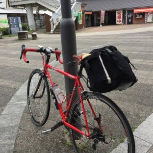 四国遍路自転車旅(4-1)絶景室戸岬一直線