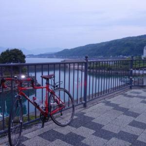 四国遍路自転車旅(4-3)小雨の中、安芸から高知をうろうろ。