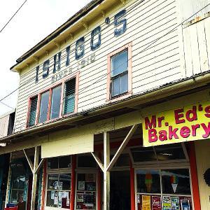 2019ハワイ旅 - ホノム Mr. Ed's Bakeryの美味しいパン