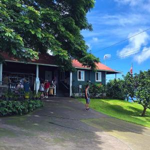 2019ハワイ旅 - ハワイ島で最も古いコーヒー農園の一つを訪れました